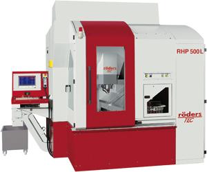 Maschine RHP500L