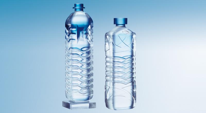 Röders Formenbau Acryflaschen