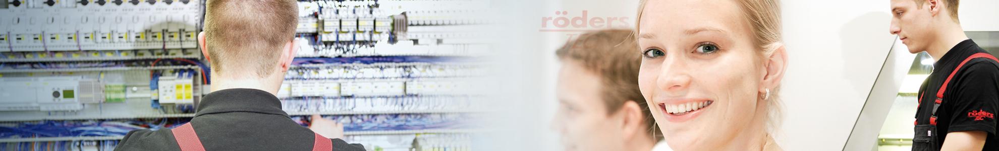 Röders Karriere - Chancen bei Röders