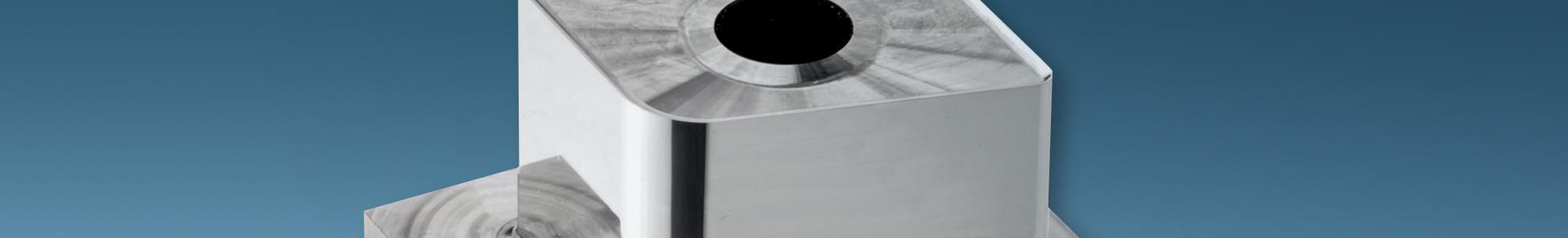 Röders Maschinenbau Hartmetallbearbeitung