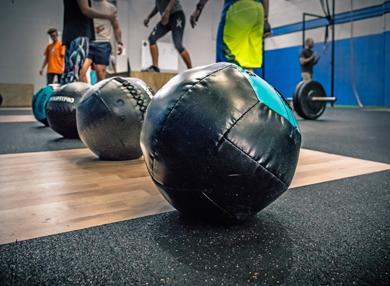 Röders GmbH - Mitarbeitervorteile - Fitnessstudio
