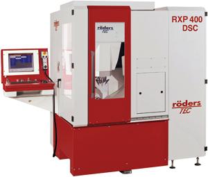 Maschine RXP400DSC