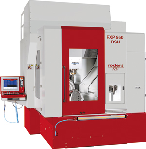 Maschine RXP950DSH