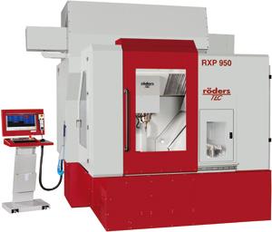 Maschine RXP950