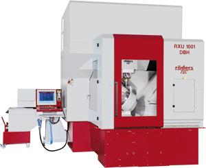 Maschine RXU1001DBH