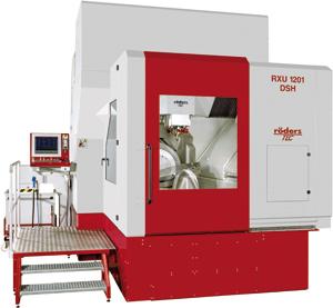 Maschine RXU1201DSH