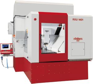 Maschine RXU1401