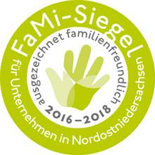 Logo FaMi-Siegel