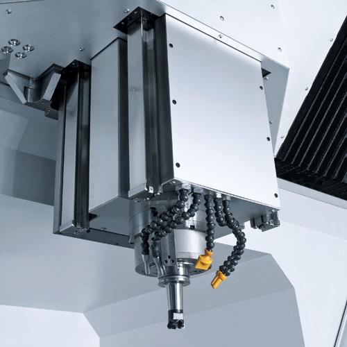 Achse RXU Quadroguide