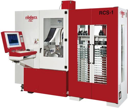Automation Maschine RCS 1