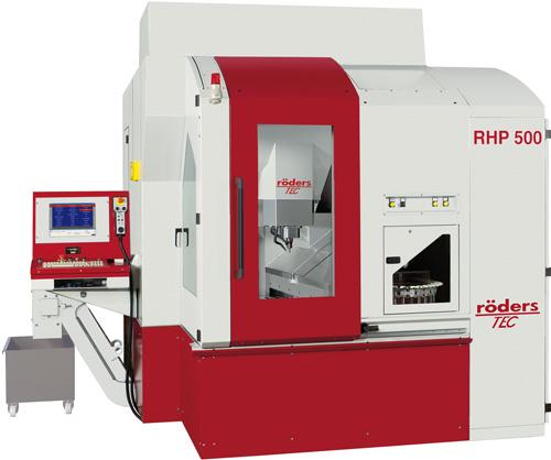 Maschine RHP500