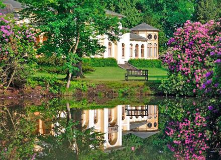 Foto Breidings Garten