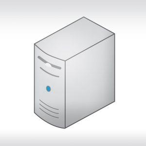 Zentrales Datenbanksystem