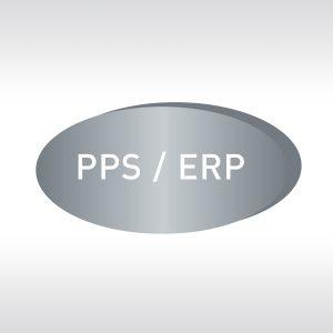 Grafik PPS / ERP