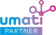Logo umati Partner