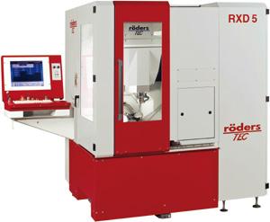 Dental-Maschine RXD5