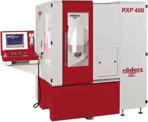 Maschine RXP400