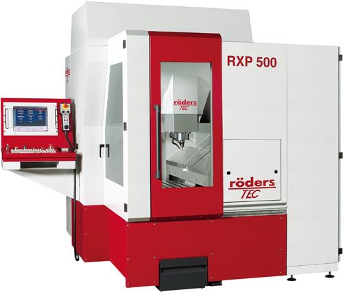 Maschine RXP500