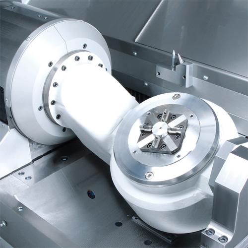 Innenraum RXP500DSC