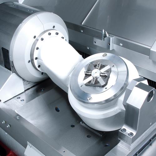 Innenraum RXP501DSC