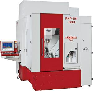 Maschine RXP601DSH
