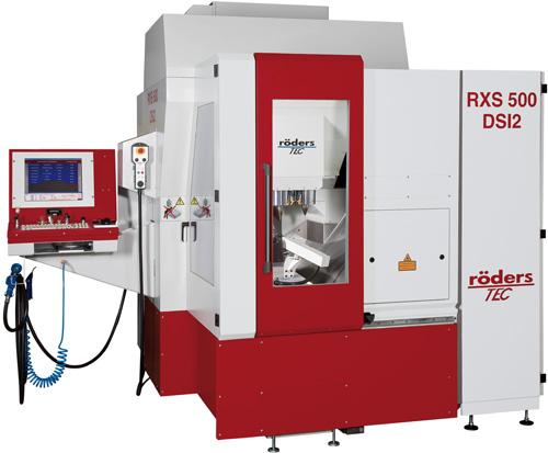 Maschine RXS500DSI2