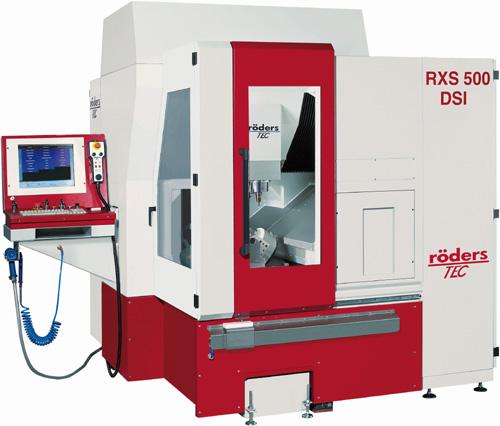 Maschine RXS500DSI