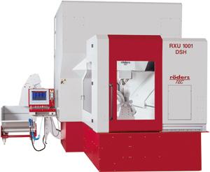 Maschine RXU1001DSH