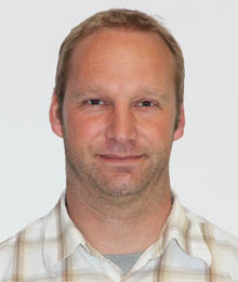 Portrait Holger Schmidt